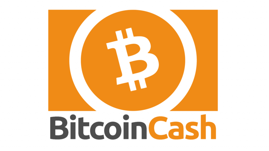 Bitcoin Cash casino norsk norge